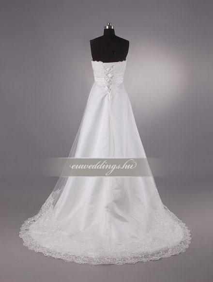 Menyasszonyi ruha kismamáknak-KMR-9181