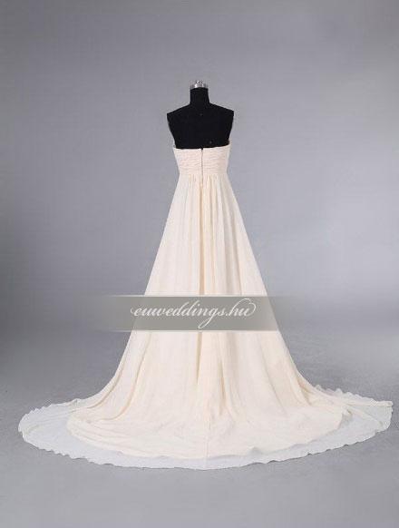 Menyasszonyi ruha kismamáknak-KMR-9196