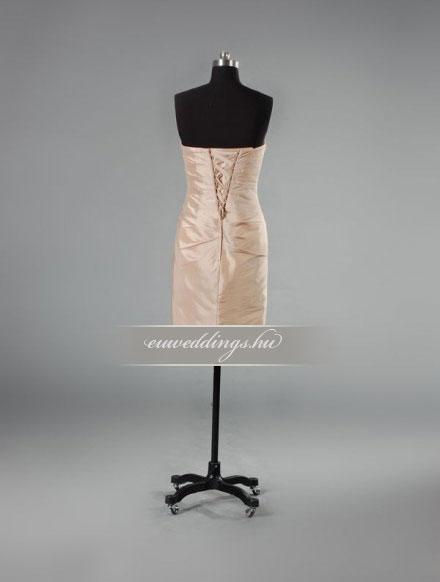 Esküvői ruha rövid-RMR-9610