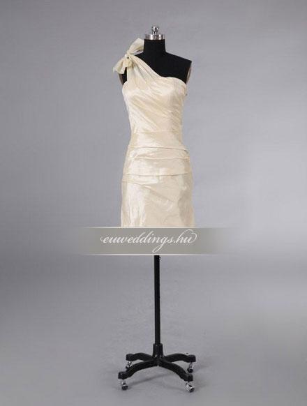 Esküvői ruha rövid-RMR-9641