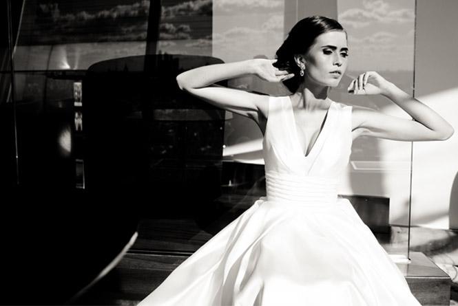 Milyen menyasszonyi fátyol illik a ruhádhoz